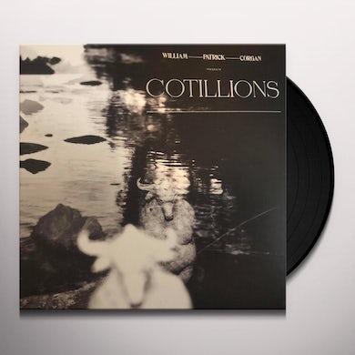 William Patrick Corgan COTILLIONS Vinyl Record