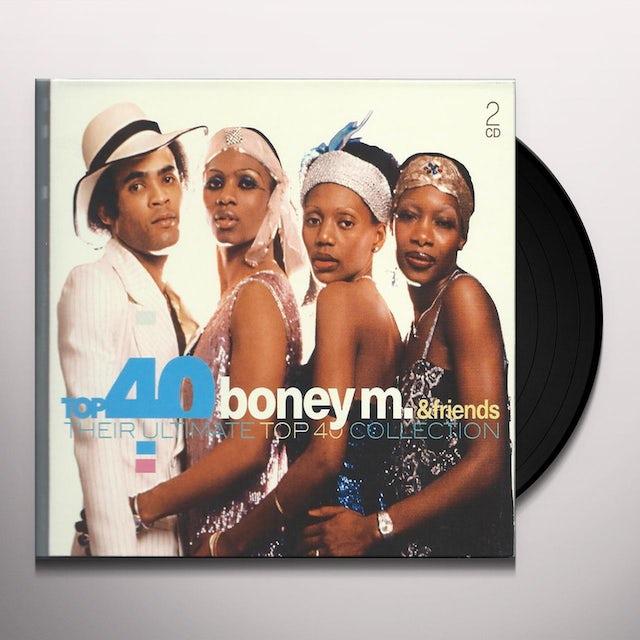 Boney M & Friends