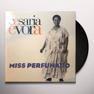 MISS PERFUMADO Vinyl Record