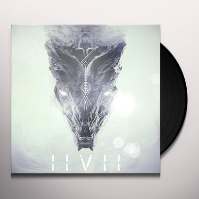 Iivii INVASION Vinyl Record