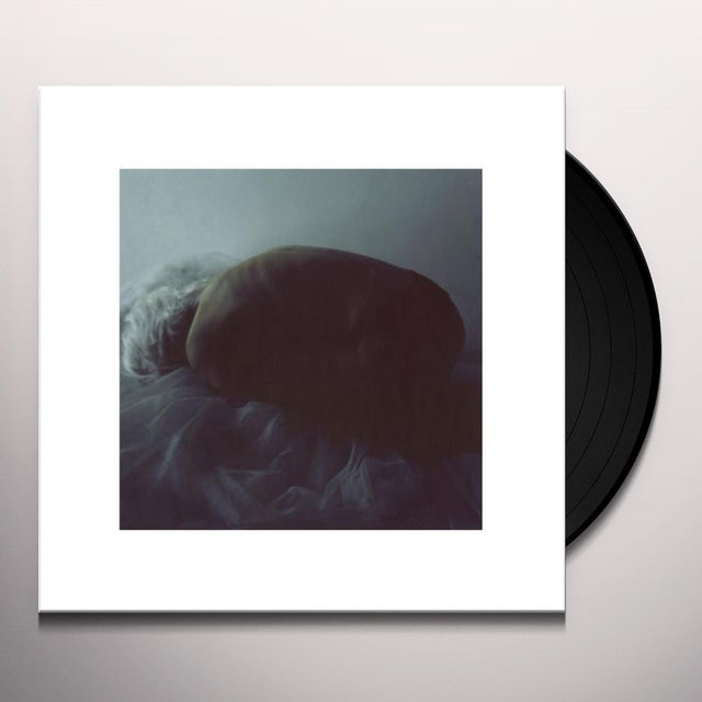 Hinode MAGNETIC FIELD Vinyl Record