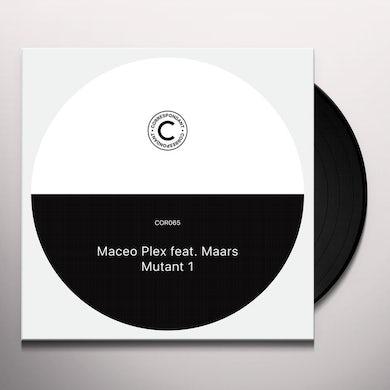 Maceo Plex MUTANT 1 Vinyl Record