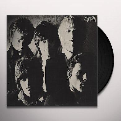 Chelsea Vinyl Record