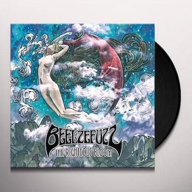 Beelzefuzz RIGHTEOUS BLOOM Vinyl Record