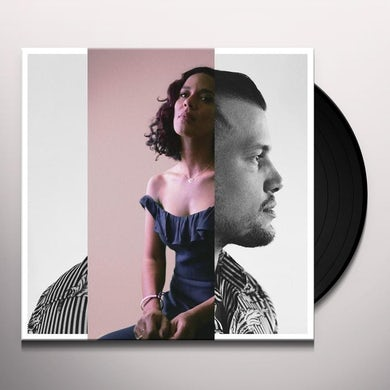 JOHNNYSWIM MOONLIGHT Vinyl Record