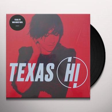 Texas HI Vinyl Record