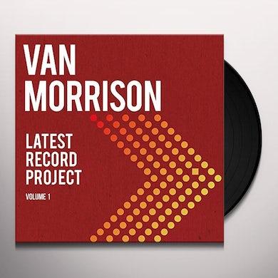 Van Morrison LATEST RECORD PROJECT VOLUME 1 Vinyl Record