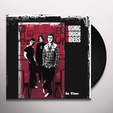 Cosmic Rough Riders IN TIME PT 2 Vinyl Record