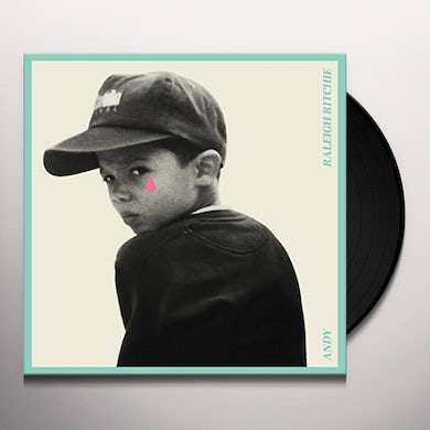 Raleigh Ritchie ANDY Vinyl Record