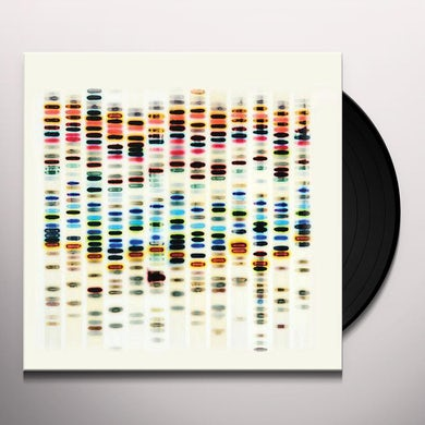 ST 37 I'M NOT GOOD Vinyl Record