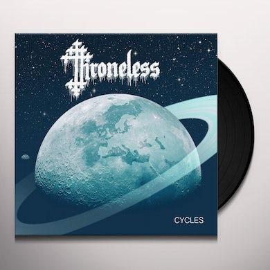 THRONELESS CYCLES Vinyl Record