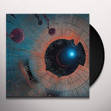 Slomatics CANYONS Vinyl Record