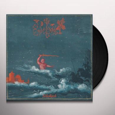 Kvelgeyst ALKAHEST Vinyl Record