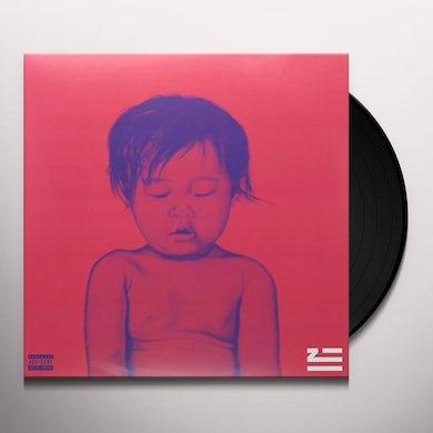 Zhu GENERATION WHY Vinyl Record