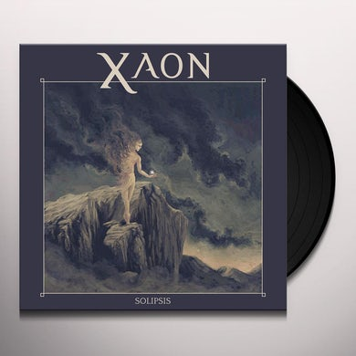 Xaon SOLIPSIS Vinyl Record