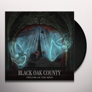 THEATRE OF THE MIND Vinyl Record