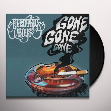 Electric Boys GONE GONE GONE Vinyl Record