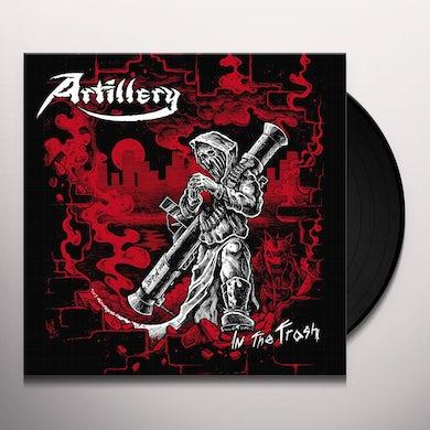 IN THE TRASH Vinyl Record