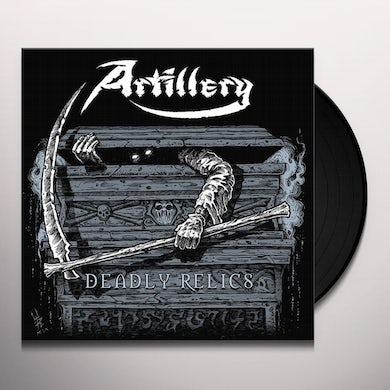 DEADLY RELICS Vinyl Record