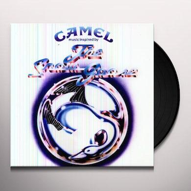 Camel SNOW GOOSE Vinyl Record