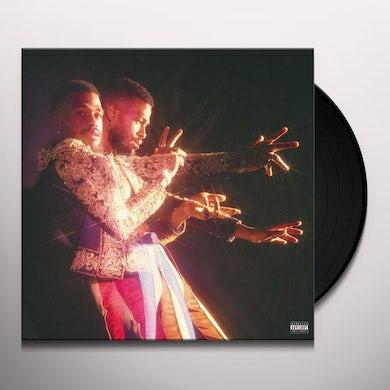DUCKWRTH SuperGood (Translucent Violet LP) Vinyl Record