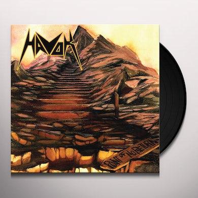 Havok POINT OF NO RETURN Vinyl Record