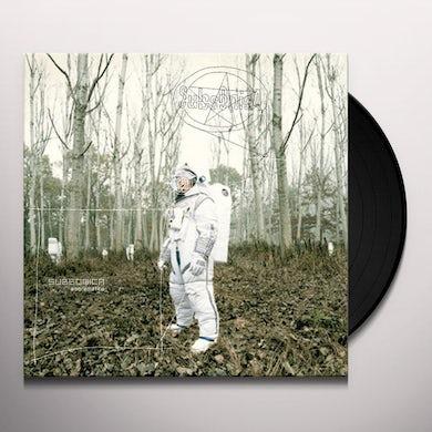 AMOREMATICO Vinyl Record