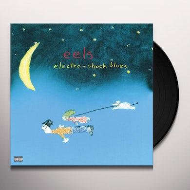 Eels ELECTRO-SHOCK BLUES Vinyl Record