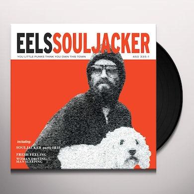Eels SOULJACKER Vinyl Record