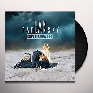 Dan Patlansky INTRO VERTIGO Vinyl Record