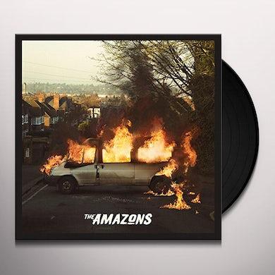 Amazons Vinyl Record
