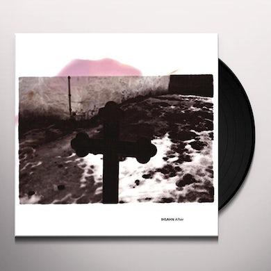 Ihsahn AFTER Vinyl Record