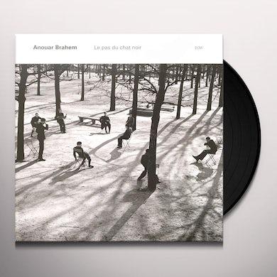 Anouar Brahem LE PAS DU CHAT NOIR Vinyl Record