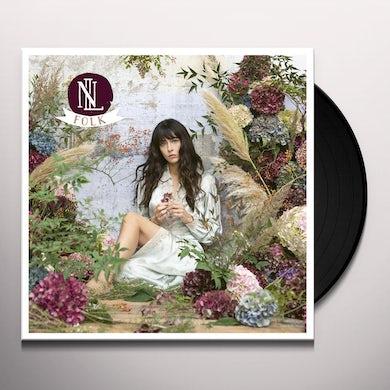 FOLK Vinyl Record
