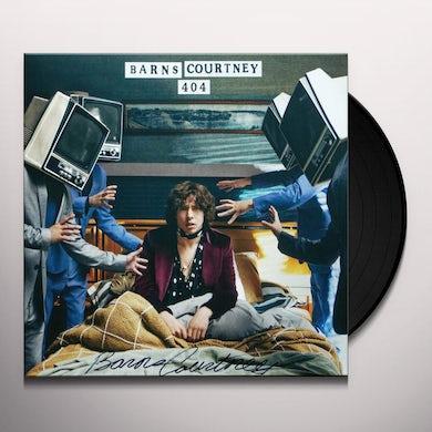 Barns Courtney 404 (LP) Vinyl Record