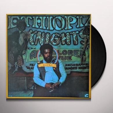 Ethiopian Knights (LP) Vinyl Record