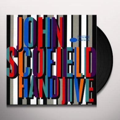 HAND JIVE (2 LP) Vinyl Record