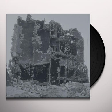 Silent A CENTURY OF ABUSE Vinyl Record