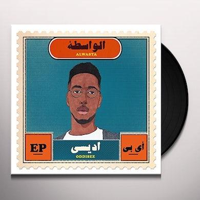 ALWASTA Vinyl Record