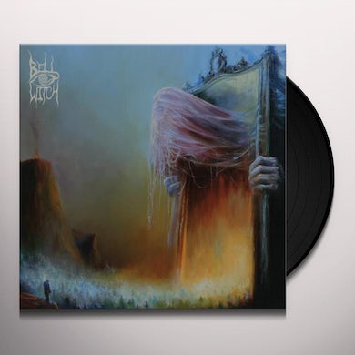 Bell Witch MIRROR REAPER Vinyl Record