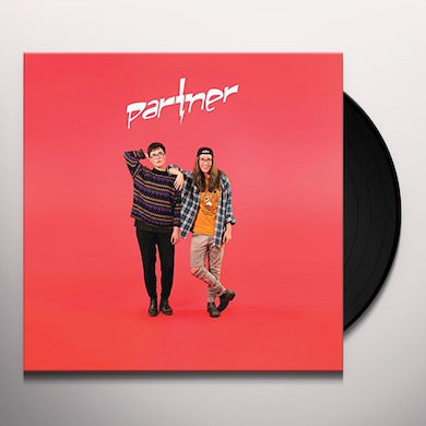Partner IN SEARCH OF LOST TIME Vinyl Record