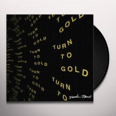 Diarrhea Planet TURN TO GOLD Vinyl Record