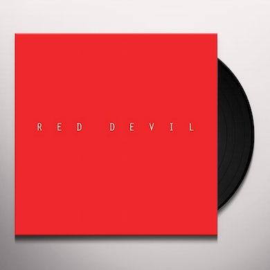 Angel-Ho RED DEVIL Vinyl Record