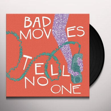 Tell No One Vinyl Record