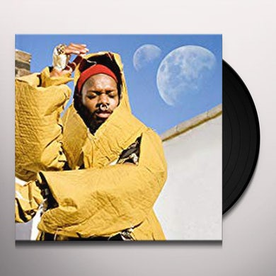 SOIL Vinyl Record