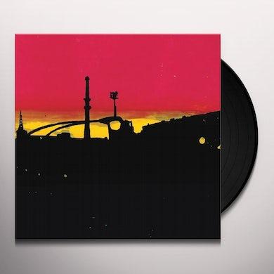 The Besnard Lakes ALBATROSS Vinyl Record