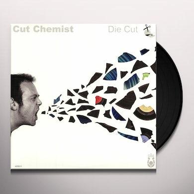 Die Cut Vinyl Record