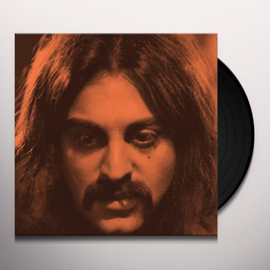 Kourosh BACK FROM THE BRINK (3LP) Vinyl Record