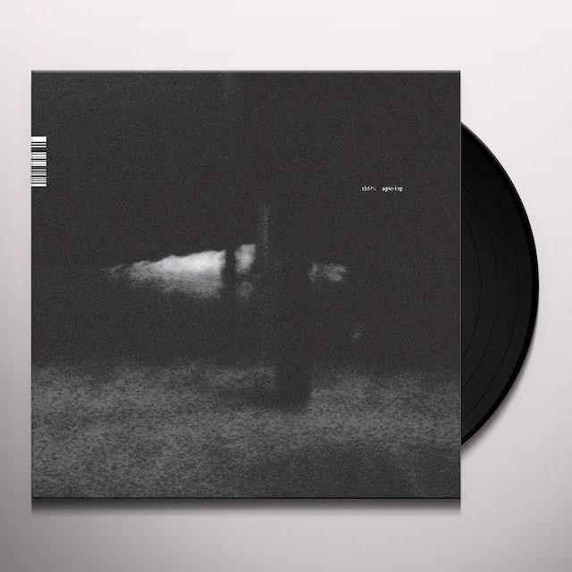 Sad Hu AGHORI Vinyl Record
