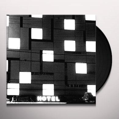 HEARTBREAK HOTEL Vinyl Record